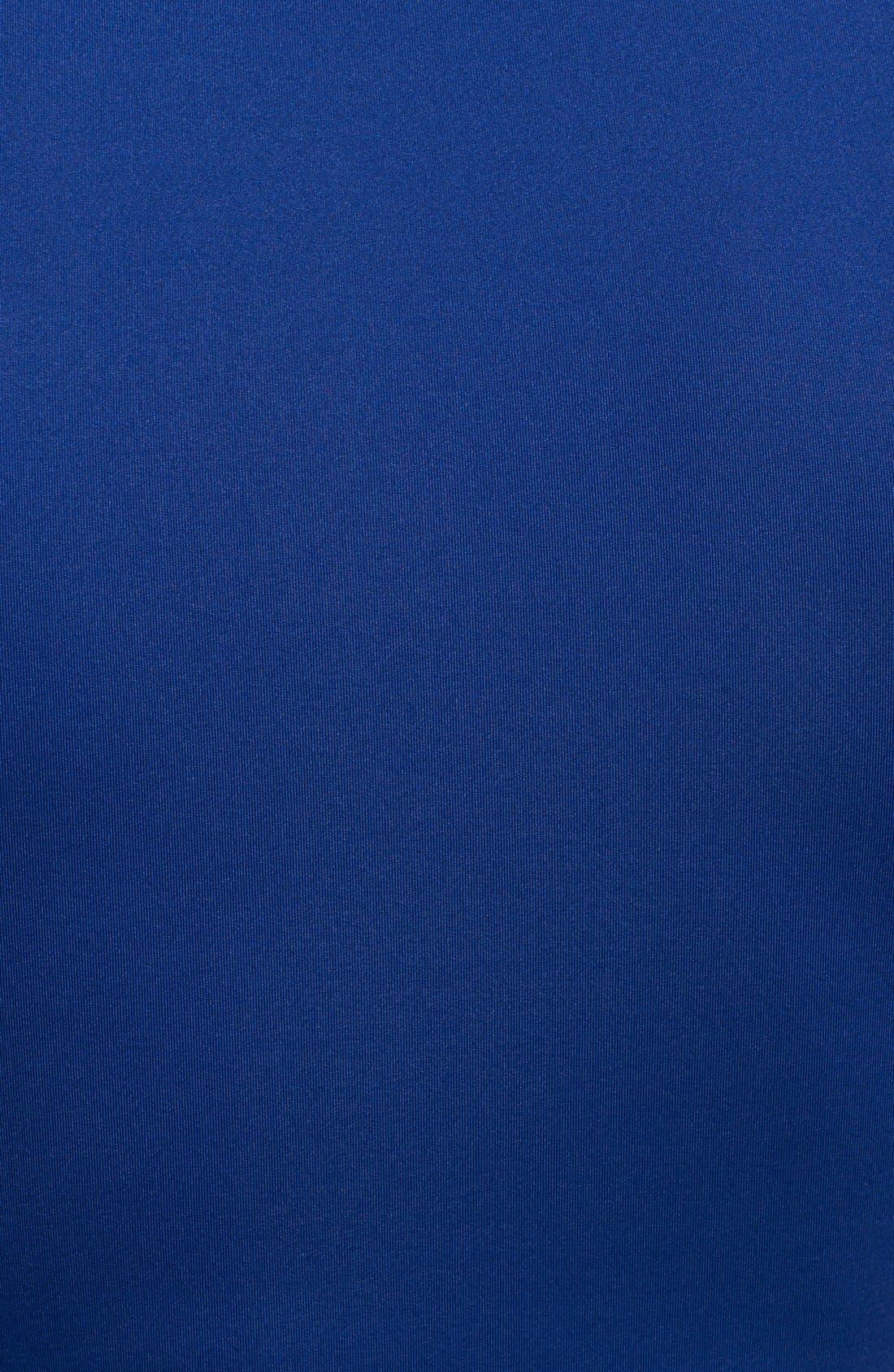 Alternate Image 3  - Under Armour HeatGear® Compression Fit T-Shirt