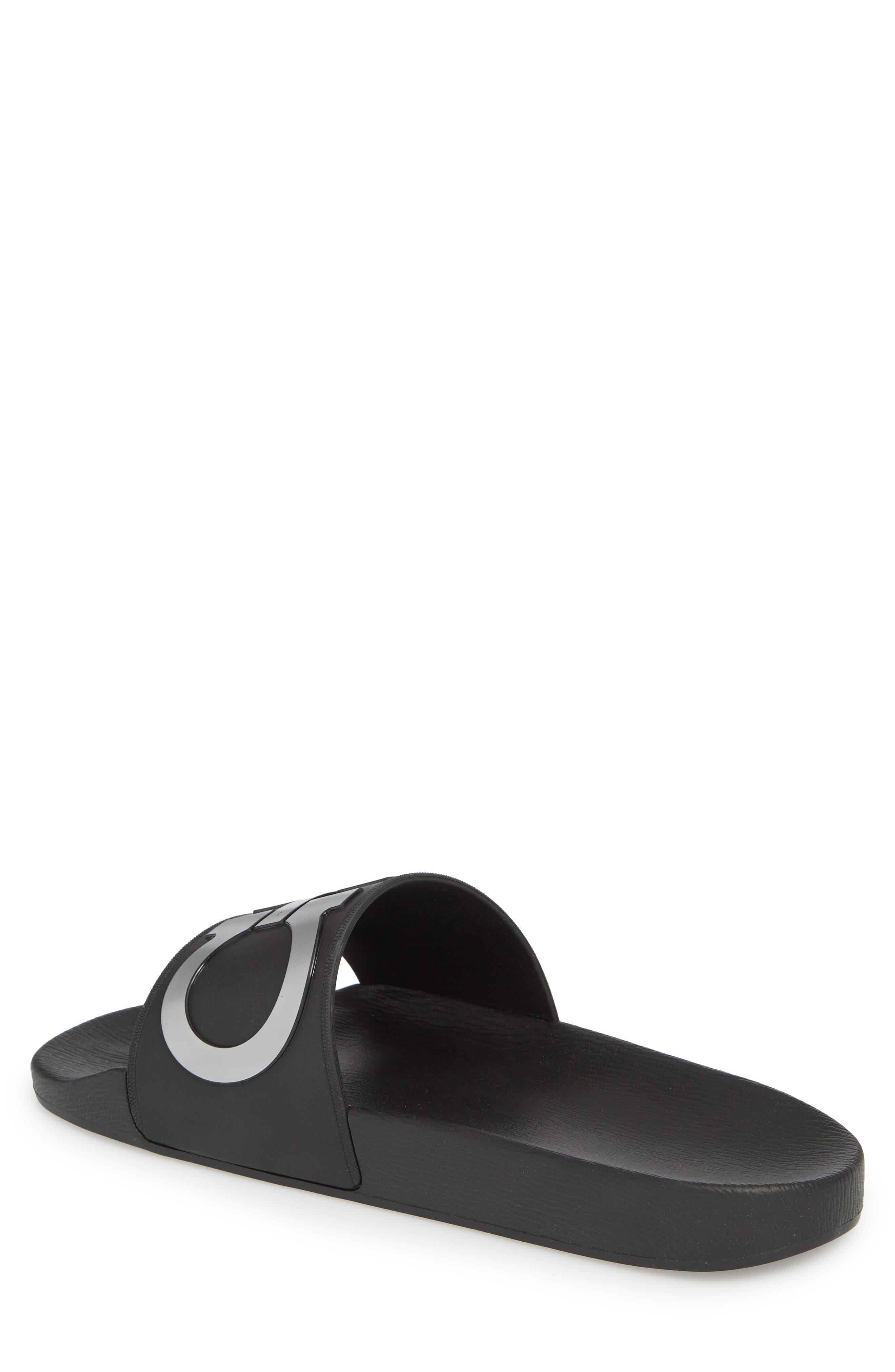 e902570cdd5f6b Salvatore Ferragamo Men s Slides Fashion