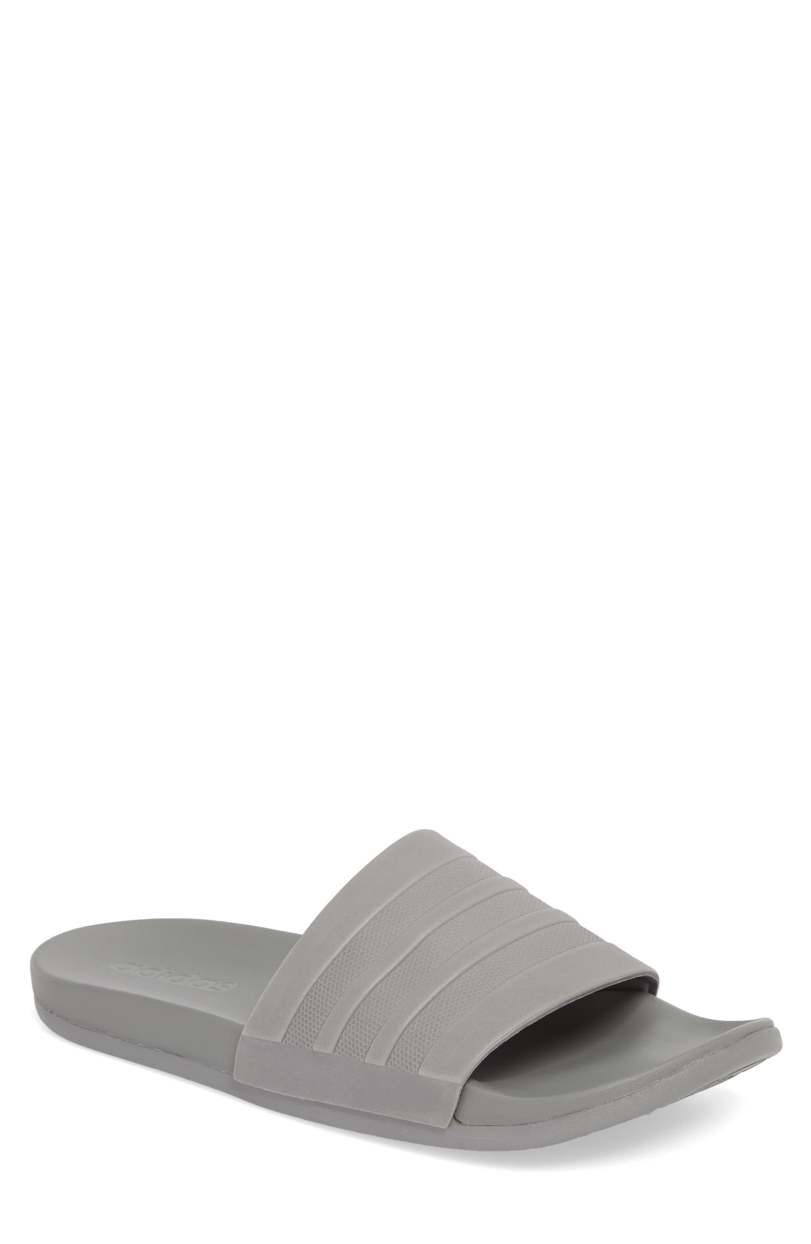 adidas Adilette Cloudfoam Mono Sport Slide (Men)