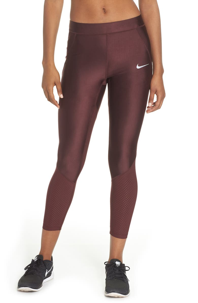 Speed Cool Running Tights