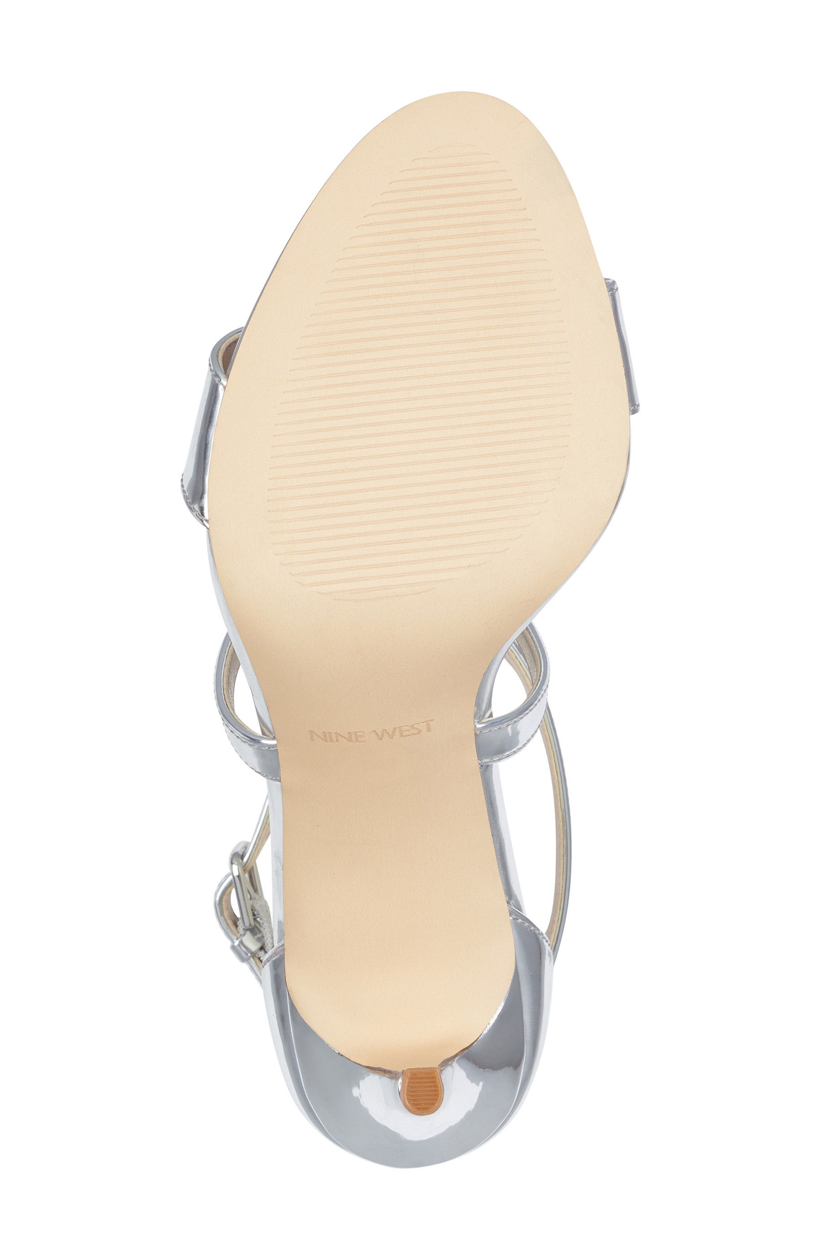 Alternate Image 7  - Nine West Mydebut Strappy Sandal (Women)