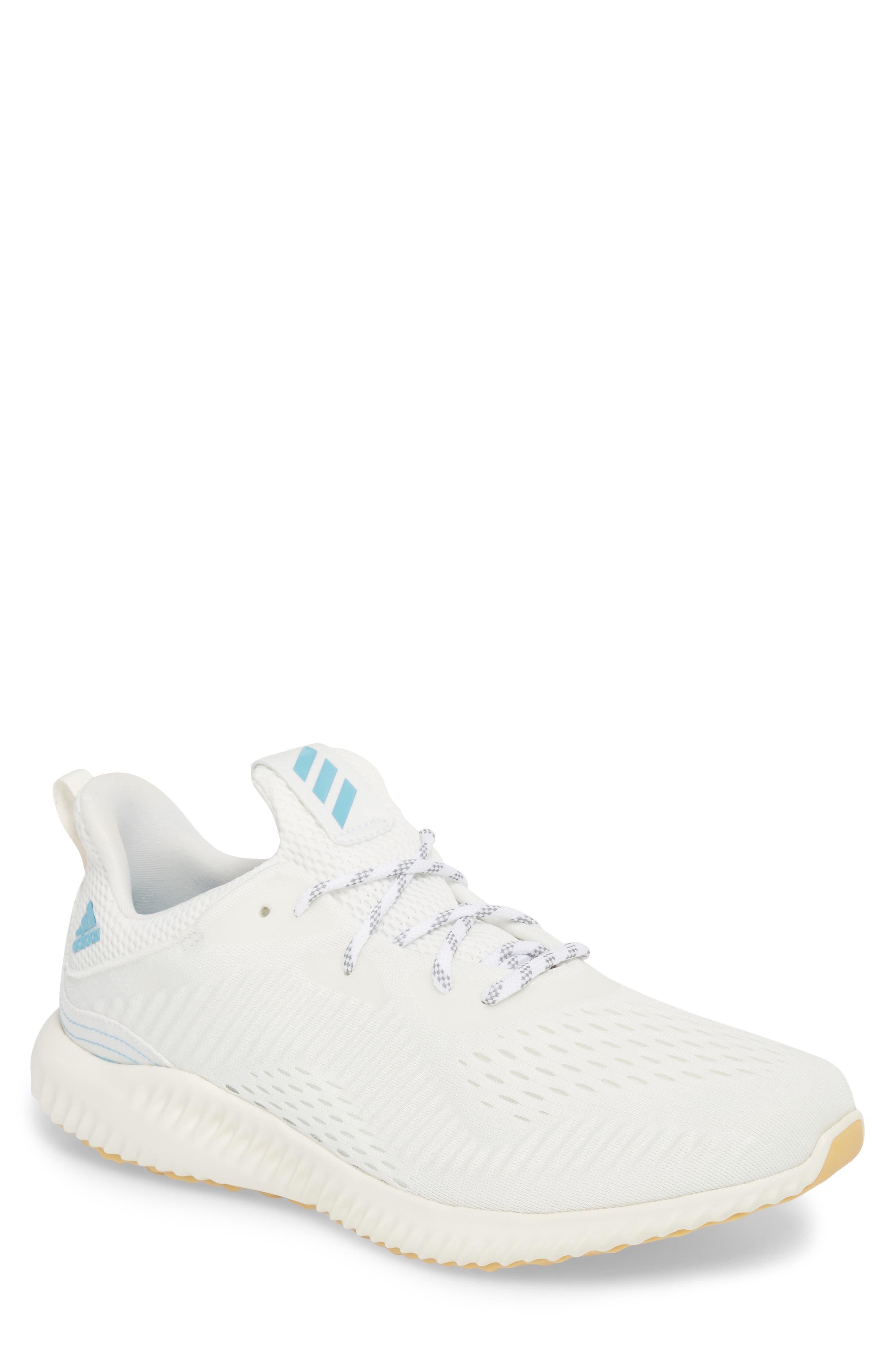 adidas AlphaBounce 1 Parley Running Shoe (Men)