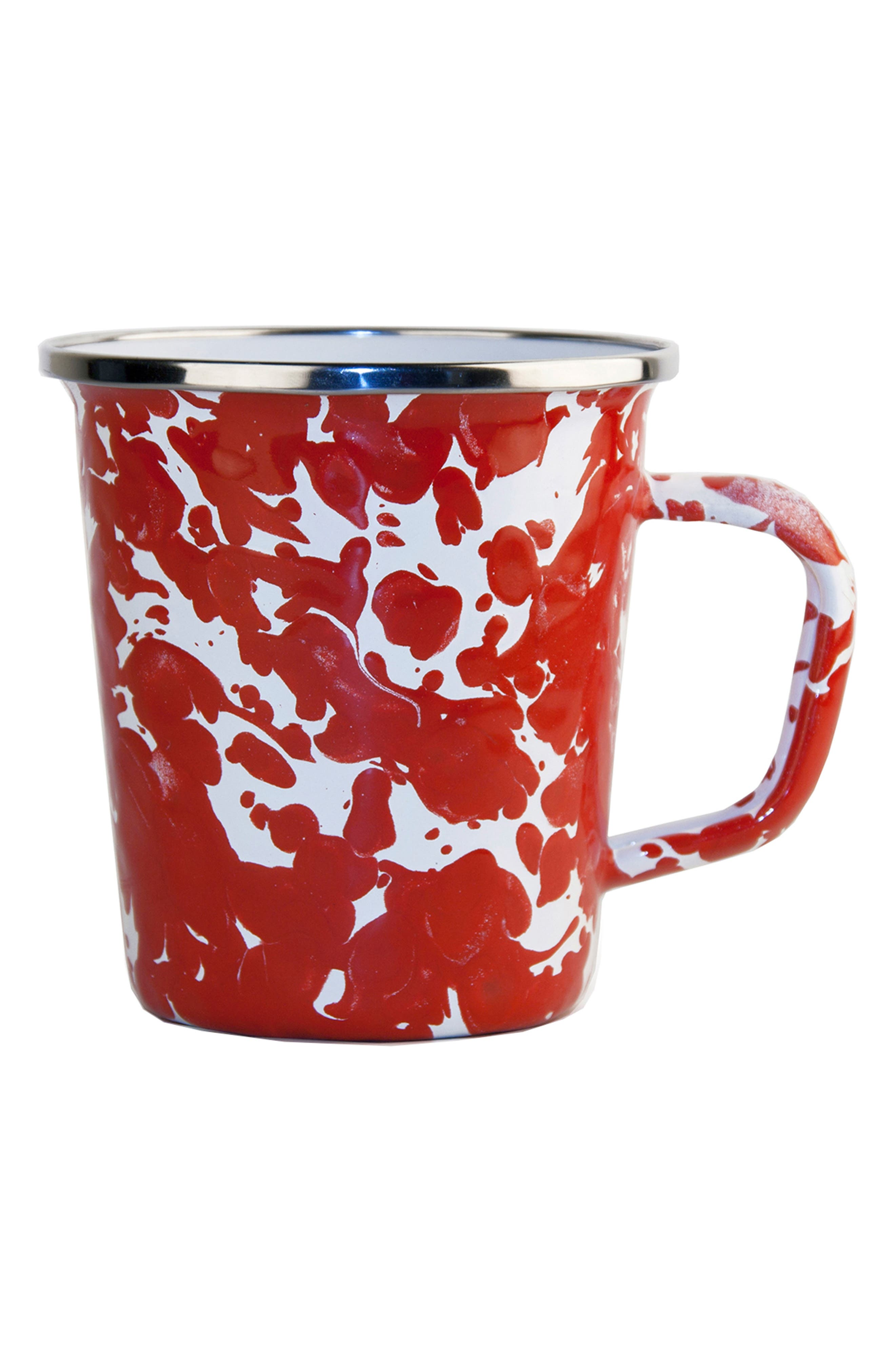 Golden Rabbit Latte Mug