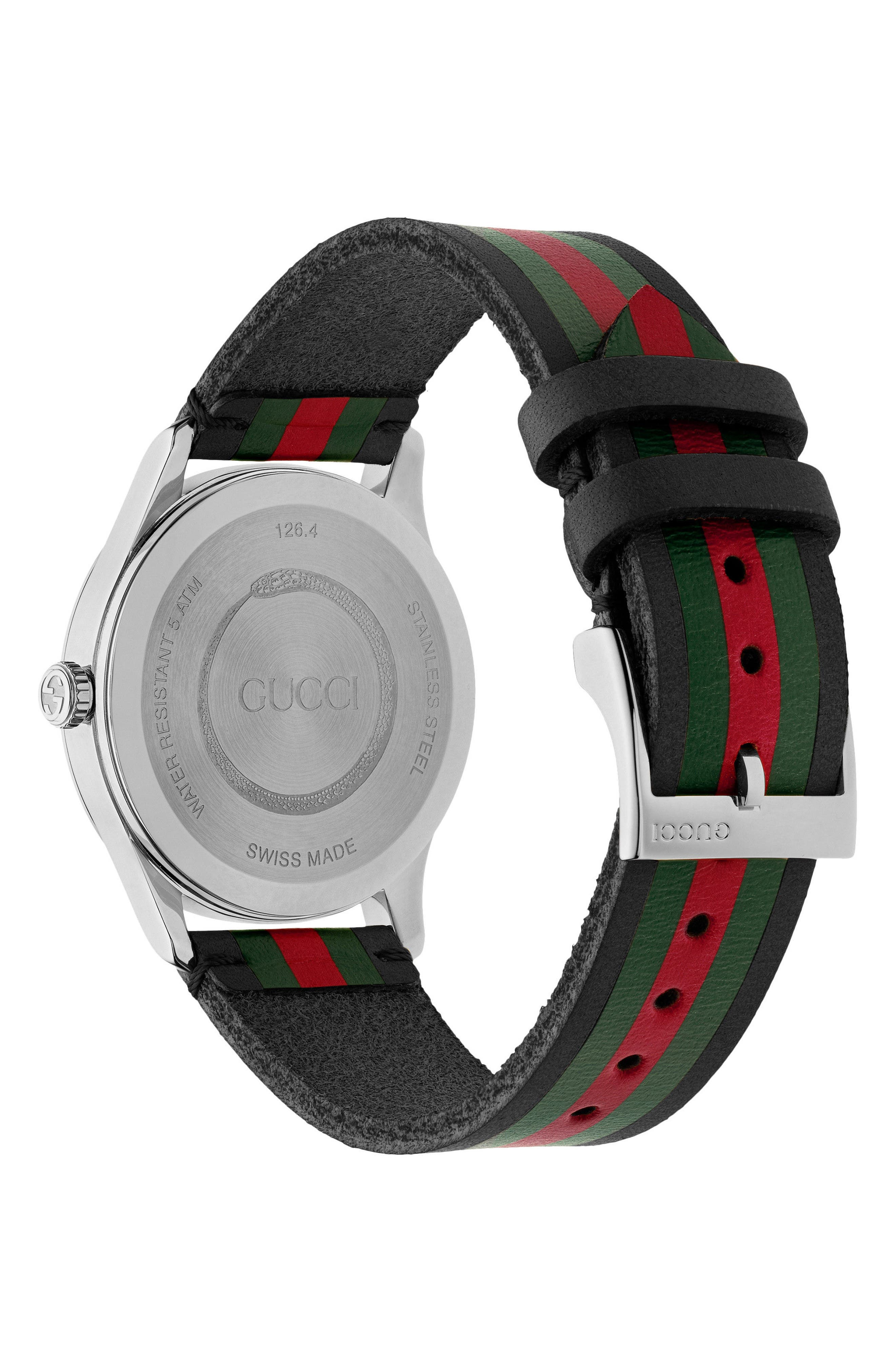 c42f30ed Gucci Leather Watches for Women   Nordstrom