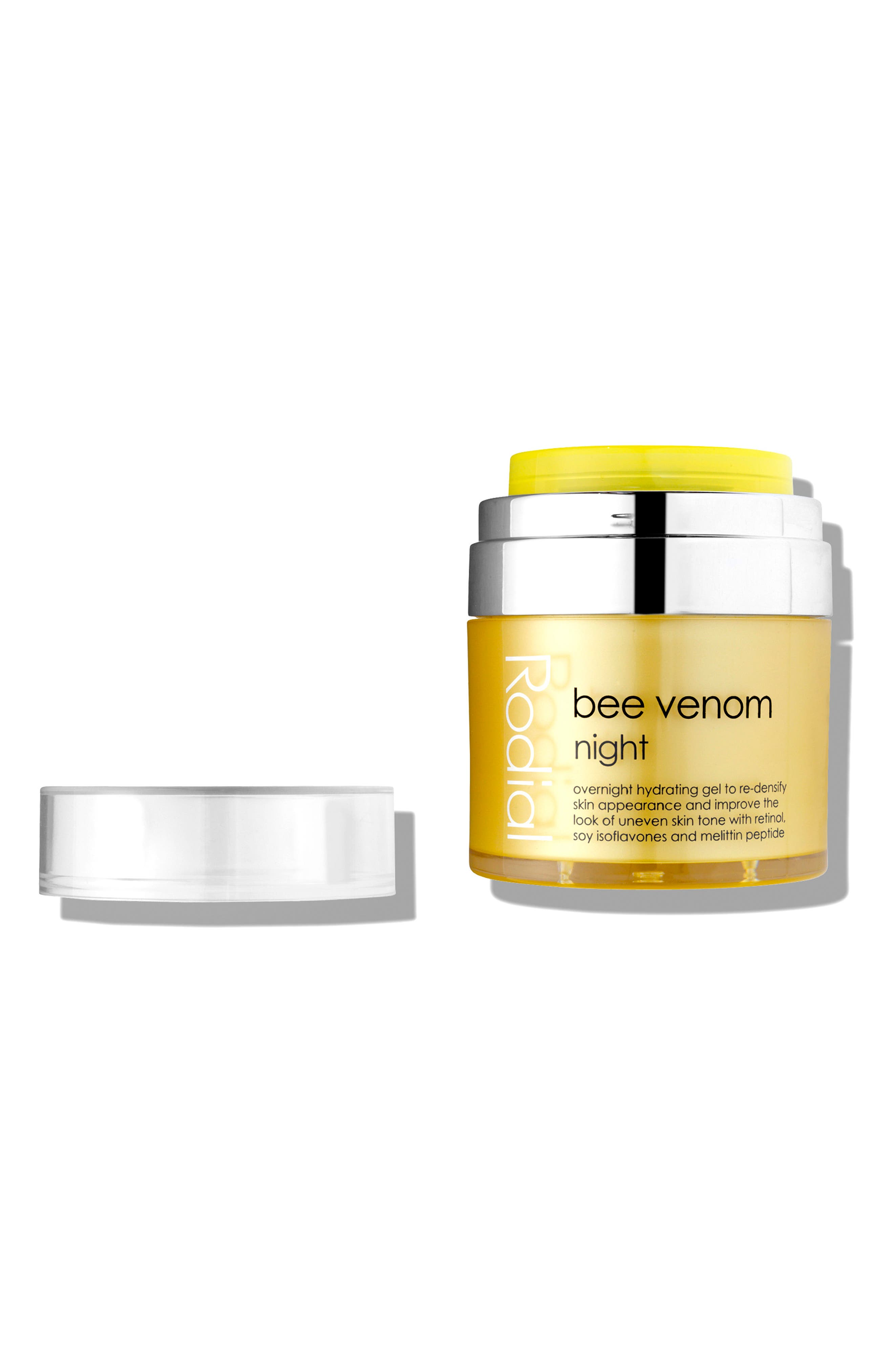 SPACE.NK.apothecary Rodial Bee Venom Night Gel,                             Alternate thumbnail 2, color,                             No Color