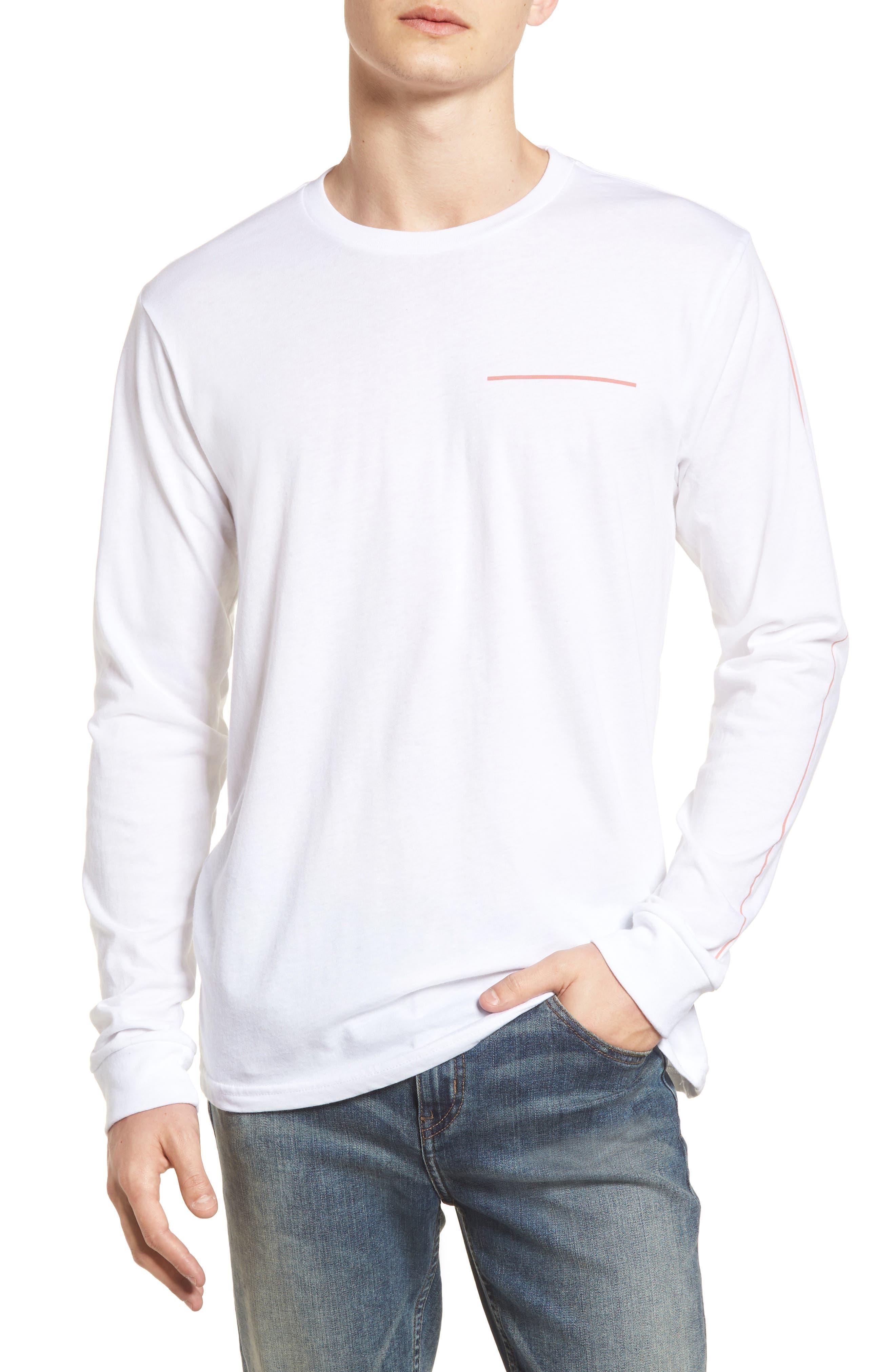 Soto Graphic T-Shirt,                             Main thumbnail 1, color,                             White