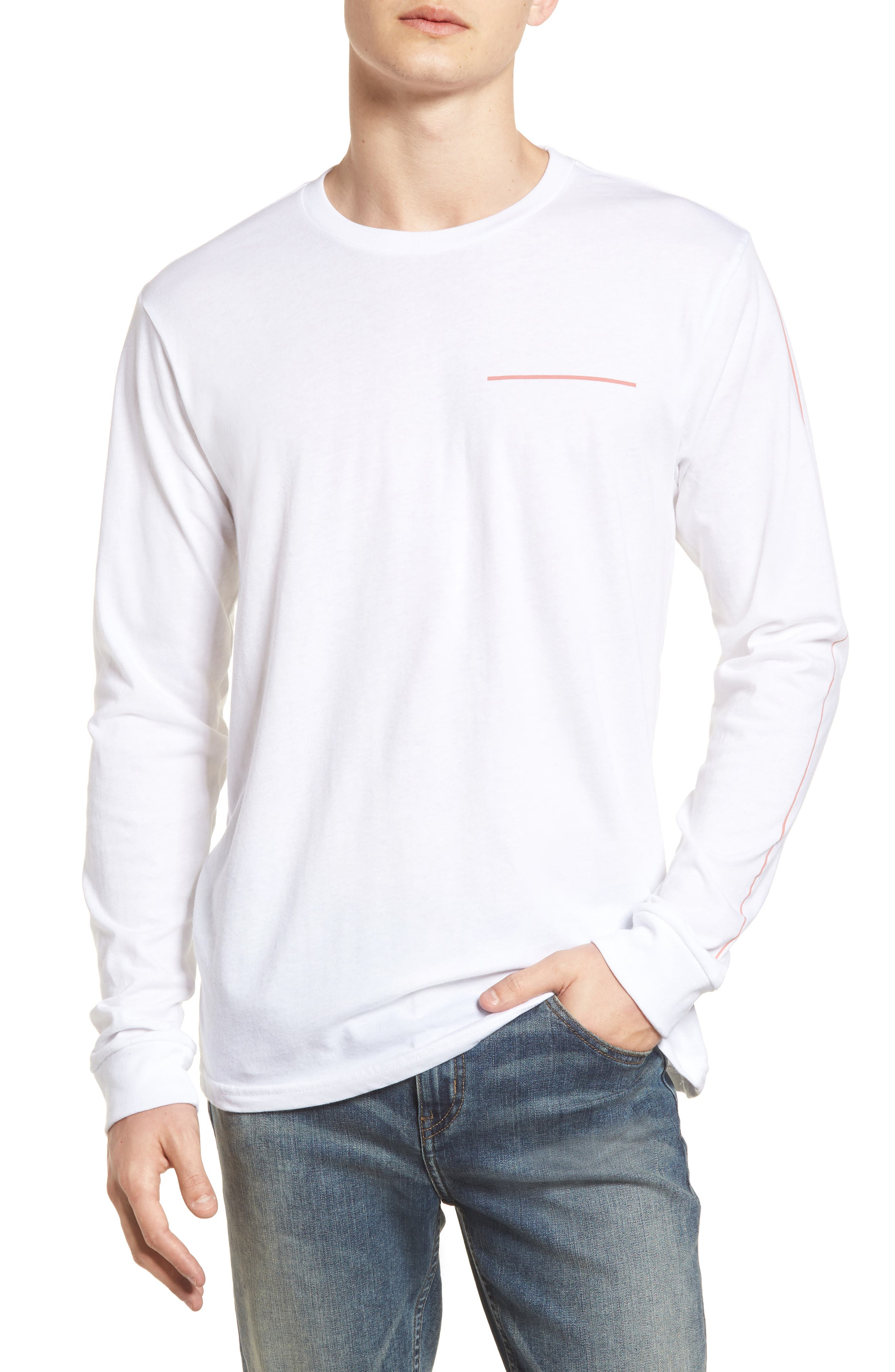 Soto Graphic T-Shirt,                         Main,                         color, White