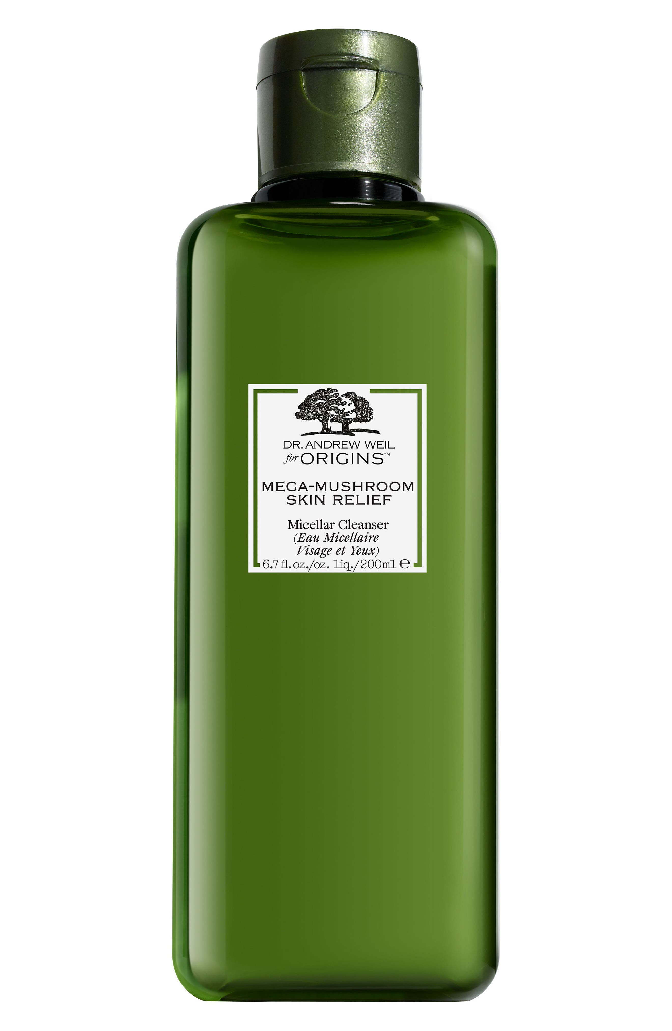 Origins Dr. Andrew Weil for Origins™ Mega-Mushroom Skin Relief Micellar Cleanser