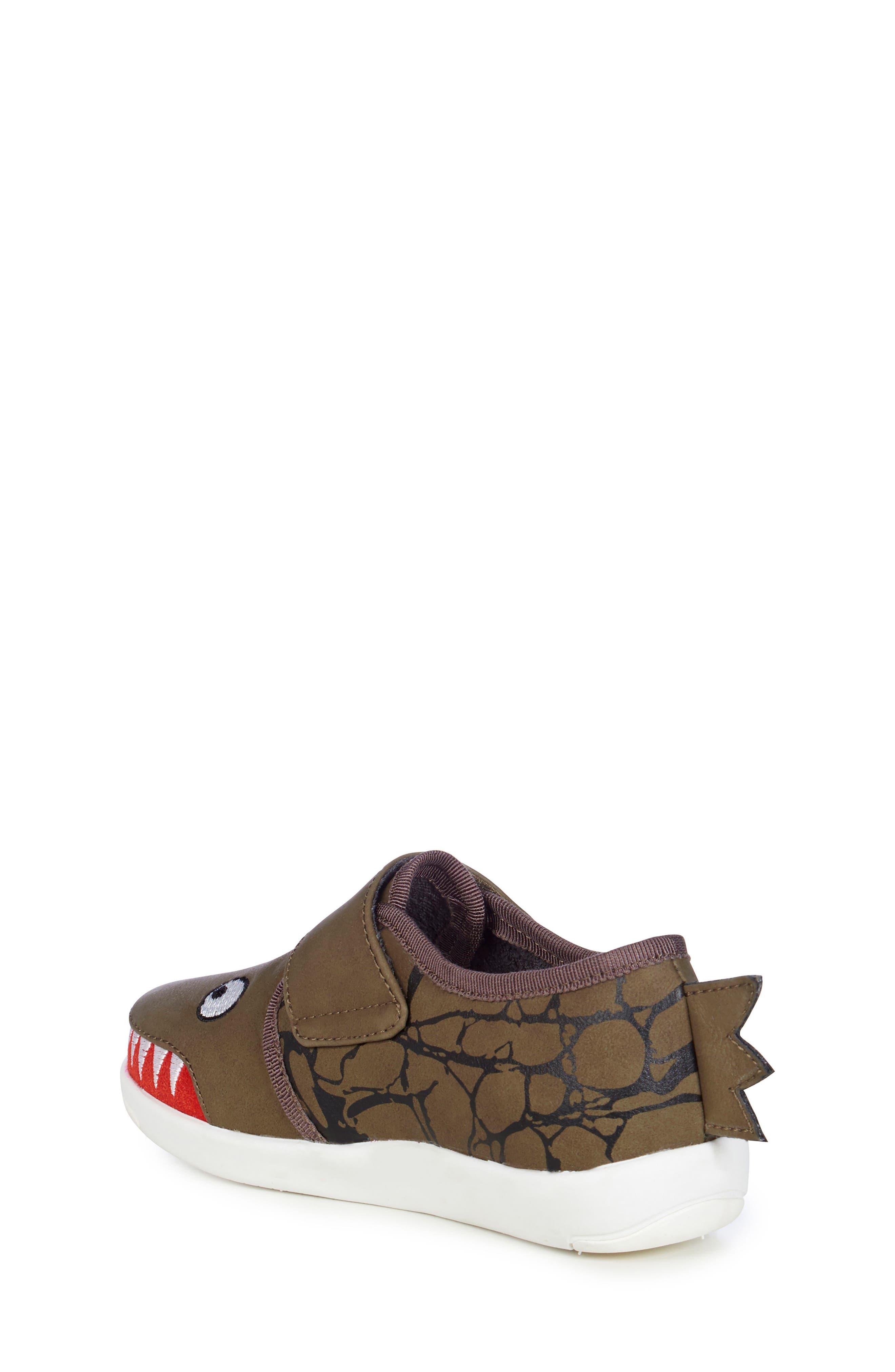 Sneaker,                             Alternate thumbnail 2, color,                             Khaki