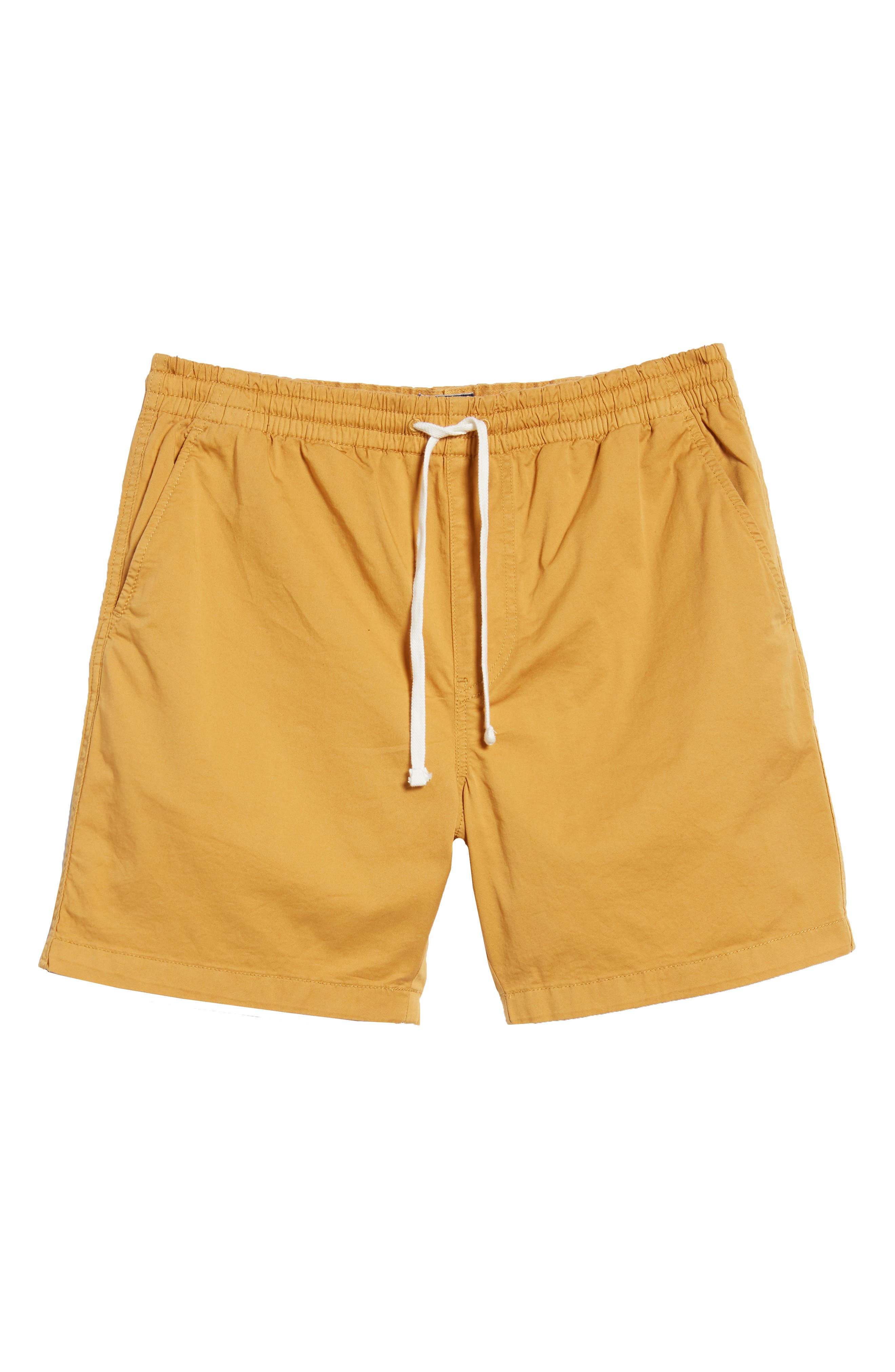 J.Crew Stretch Chino Dock Shorts
