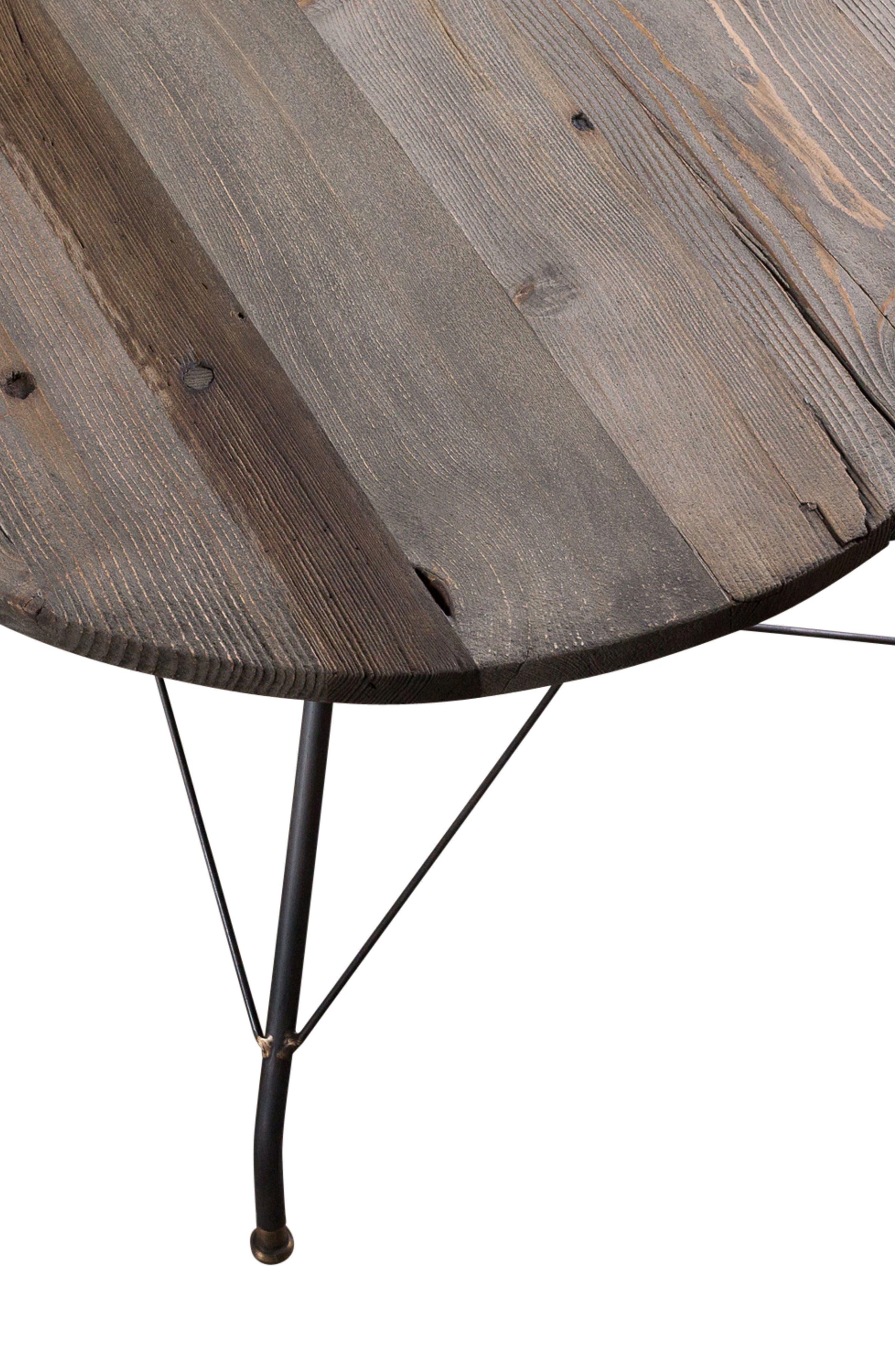 Goa Coffee Table,                             Alternate thumbnail 2, color,                             Smoky Pine