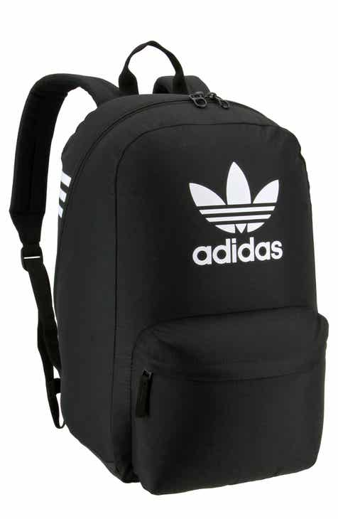 9b6bf46fd1ca adidas Originals Big Logo Backpack