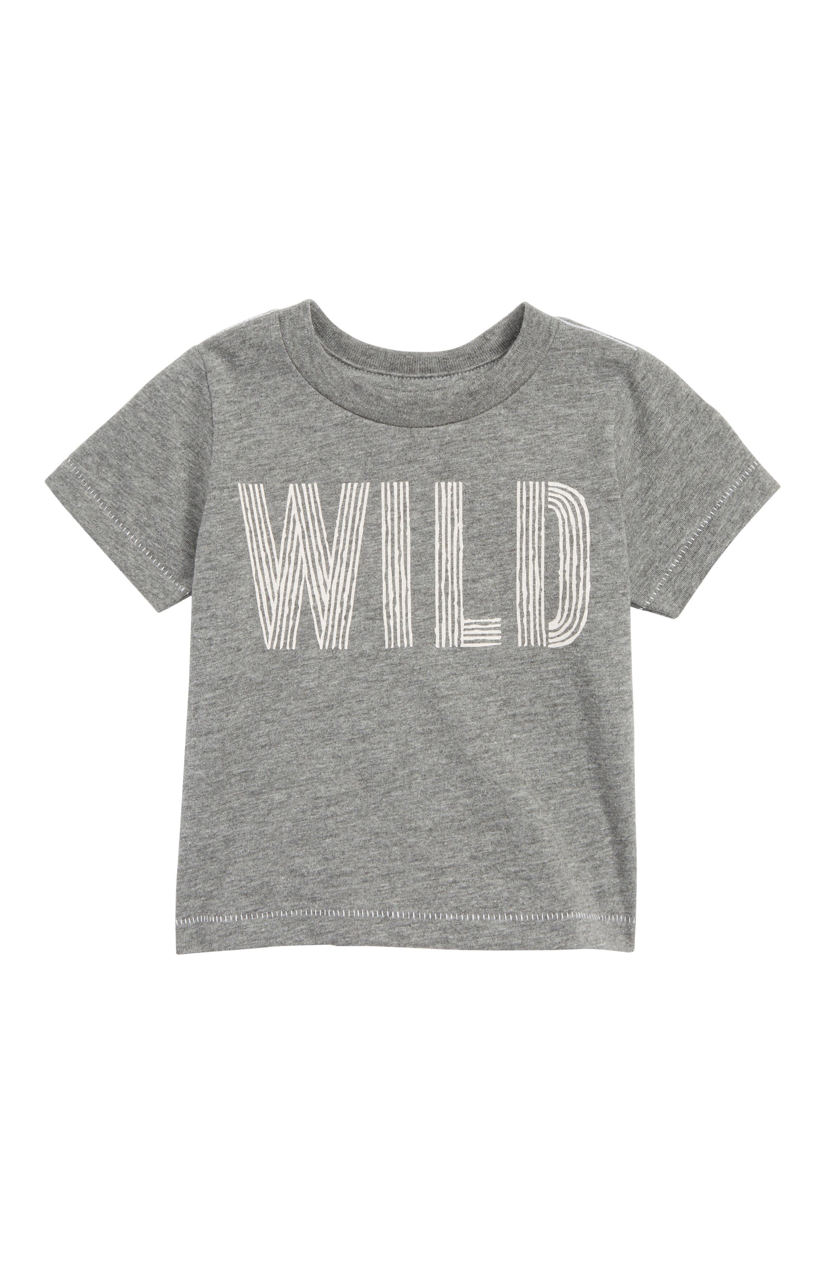 Peek Wild T-Shirt (Baby)