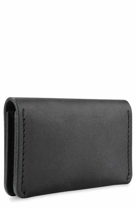 b68e888e68d Red Wing Leather Card Holder