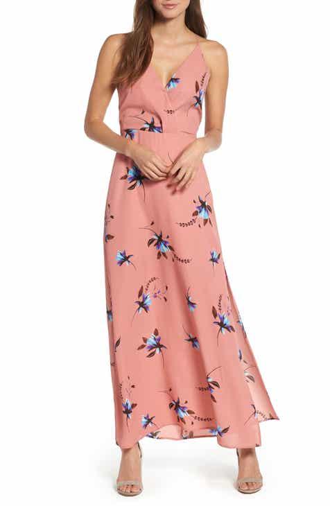 Women\'s Pink Dresses | Nordstrom