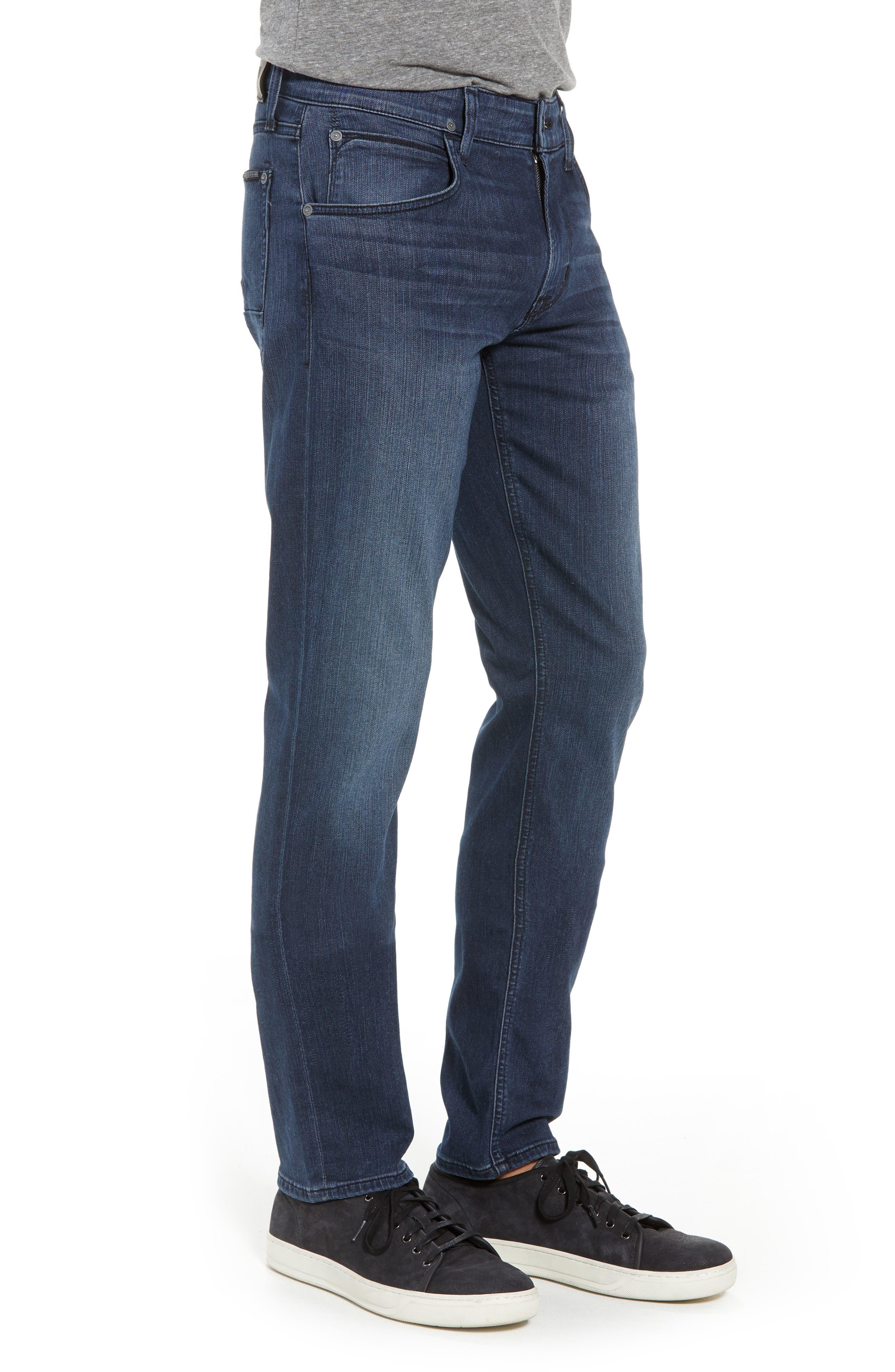 Blake Slim Fit Jeans,                             Alternate thumbnail 3, color,                             Loma