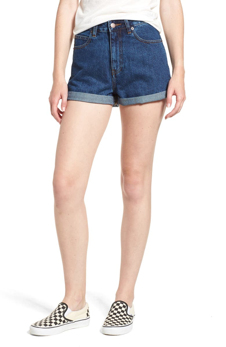 Jenn Denim Shorts