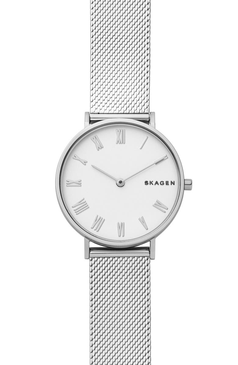 Skagen HALD BRACELET WATCH, 34MM