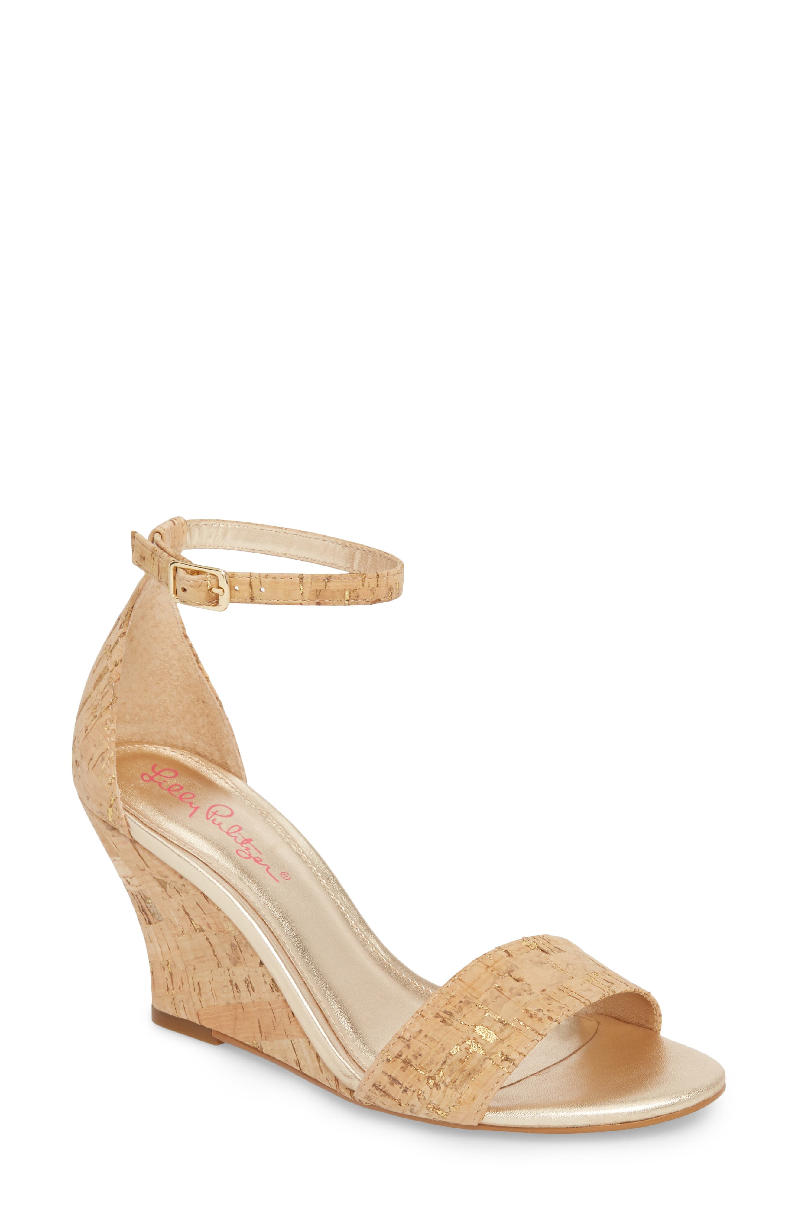 5afce5578b0 Lilly Pulitzer® Wedges for Women   Nordstrom