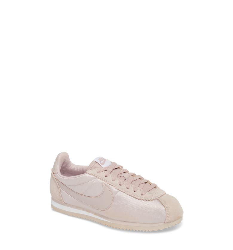'Classic Cortez' Sneaker,                         Main,                         color, Particle Rose/ Particle Rose
