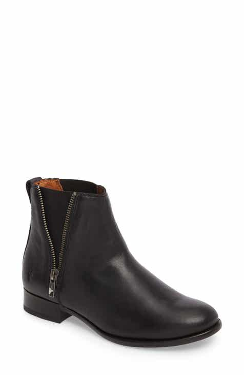 9194bfa495f1c Frye Carly Chelsea Boot (Women)