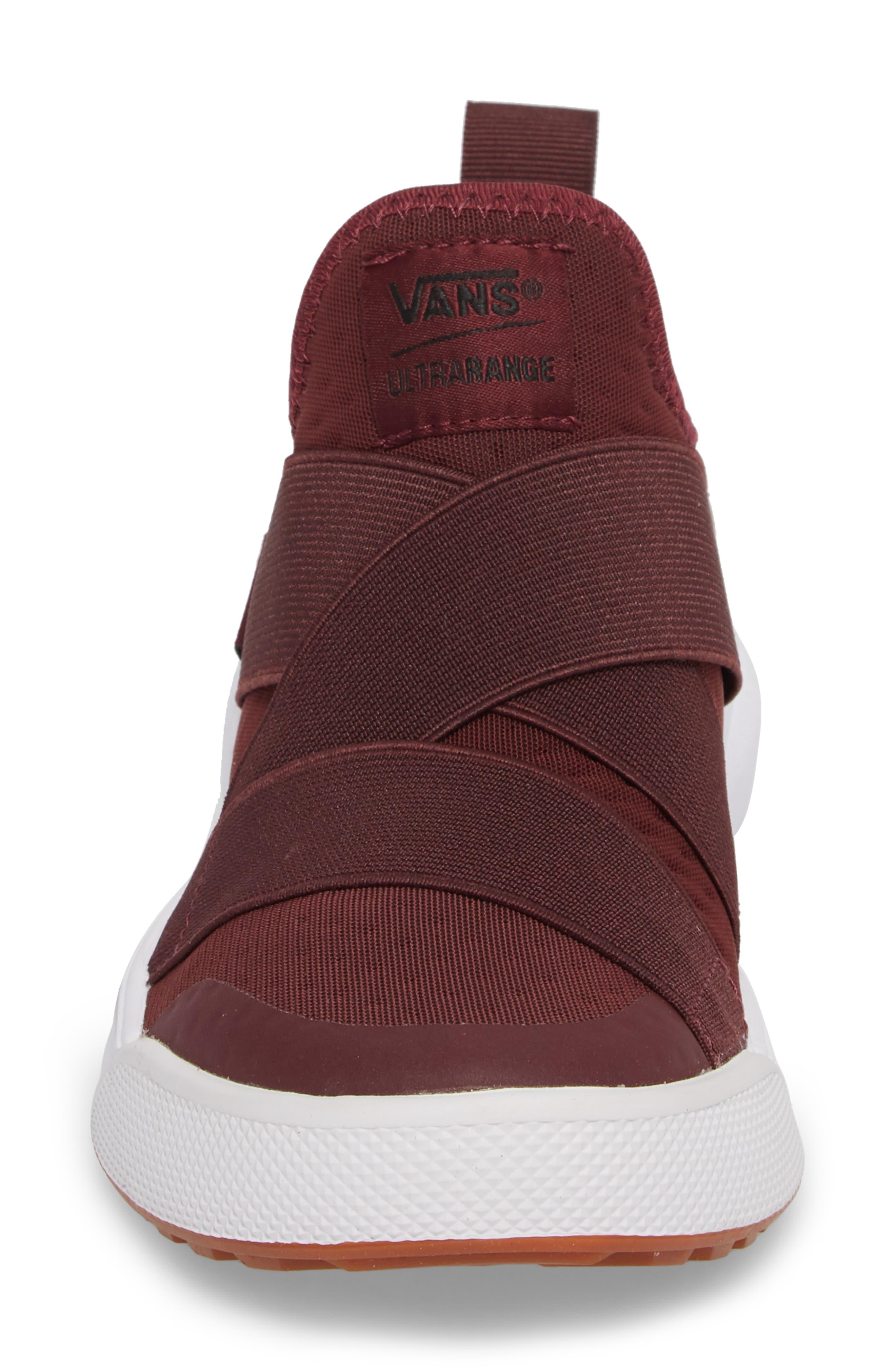 UltraRange Gore Slip-On Sneaker,                             Alternate thumbnail 6, color,                             Port Royale
