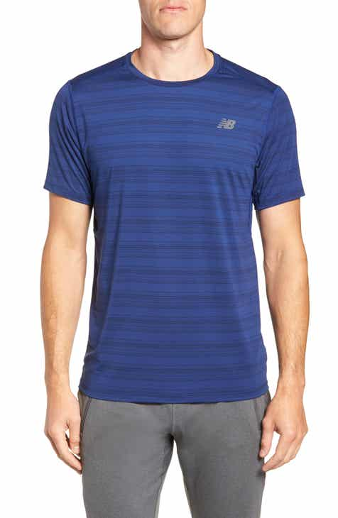 215316db7e8c2 Men's New Balance T-Shirts, Tank Tops, & Graphic Tees | Nordstrom