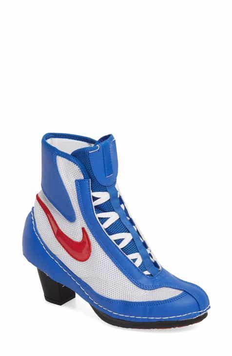 Comme des Garçons x Nike Heeled Bootie (Women) 14ab95ea96