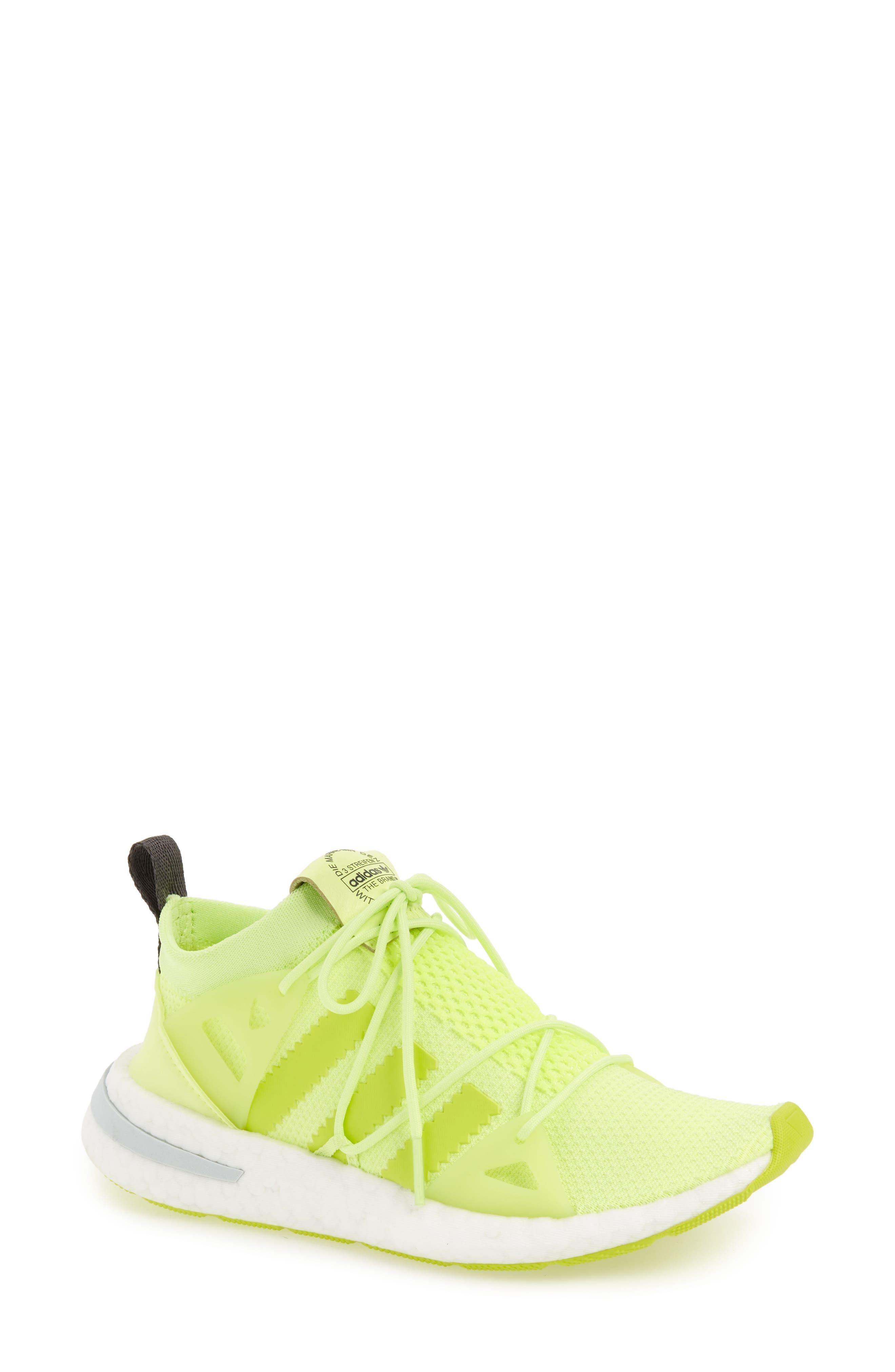 giallo adidas per le donne: abbigliamento, accessori e calzature nordstrom