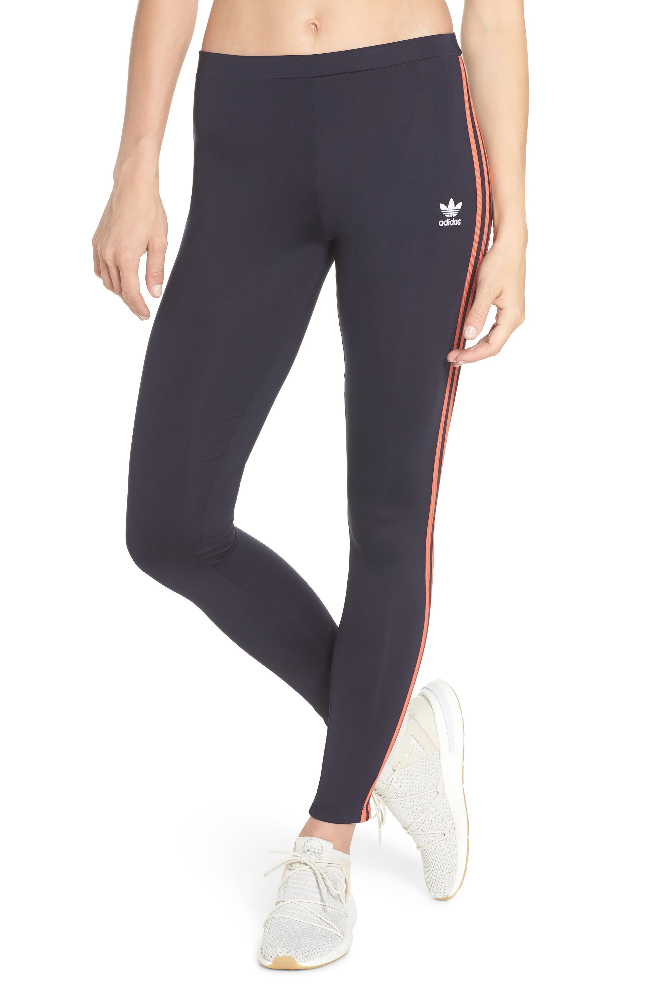 Active Icons Tights,                         Main,                         color, Legend Ink