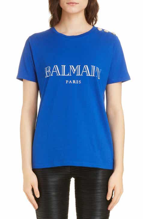 Womens Balmain Clothing Nordstrom