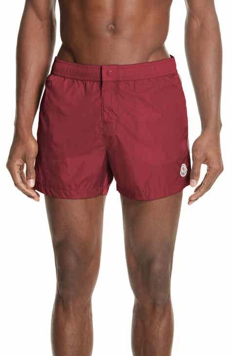 60062589cbab Men s Moncler Swimwear  Board Shorts   Swim Trunks