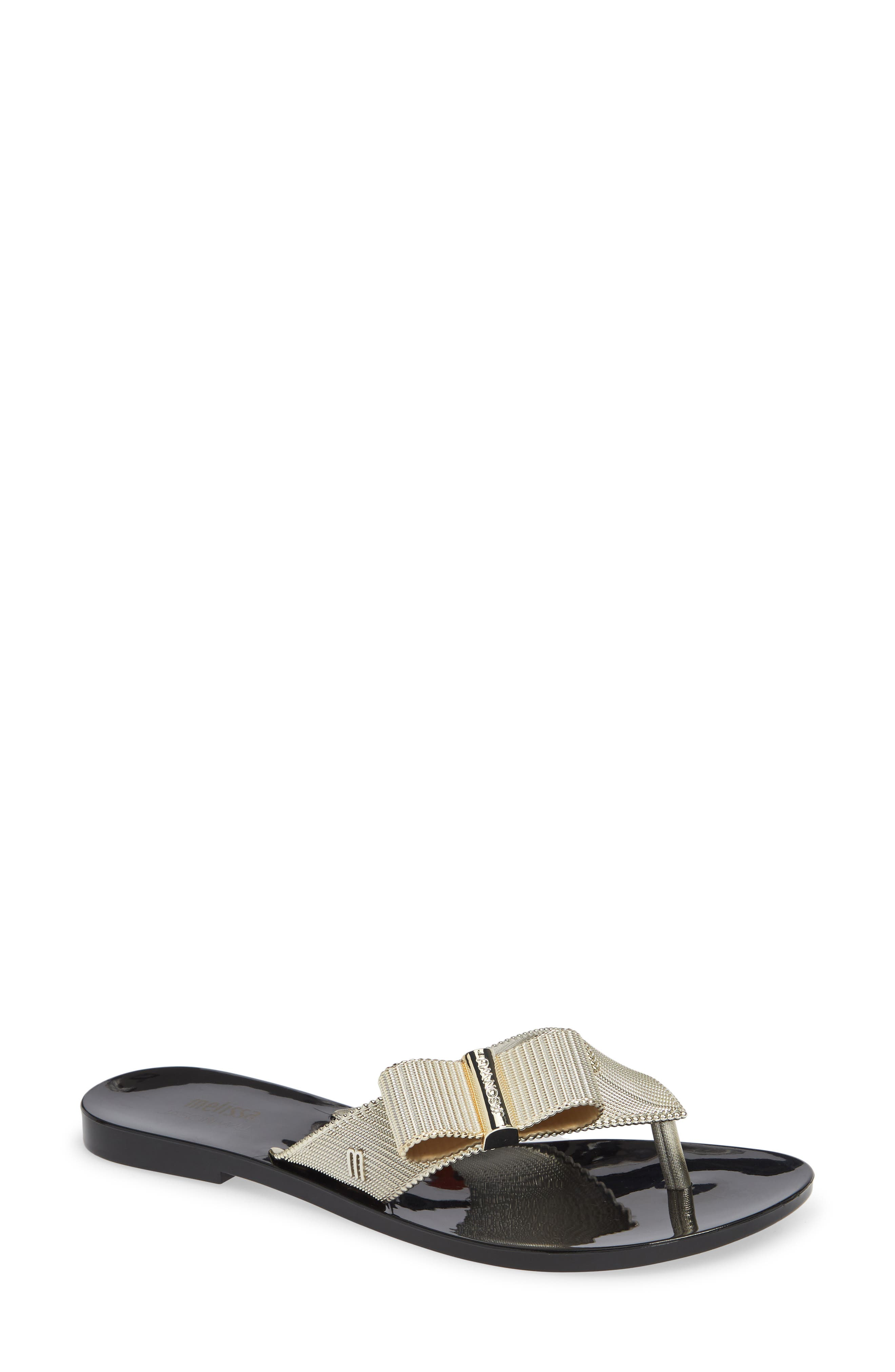+ JASON WU GIRL CHROME FLIP FLOP