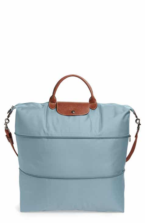Longchamp Le Pliage 21 Inch Expandable Travel Bag