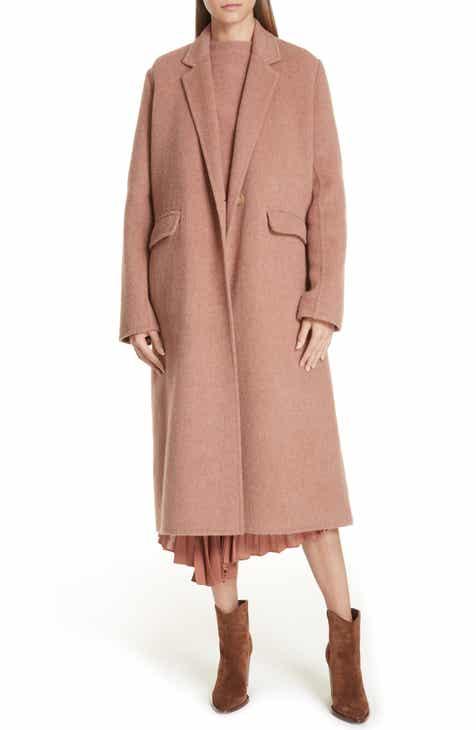 women s wool wool blend coats nordstrom