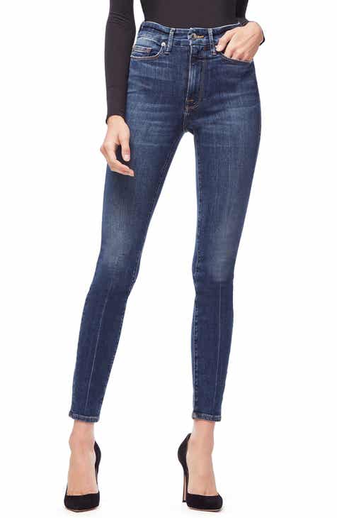 Womens Plus Size Jeans Nordstrom