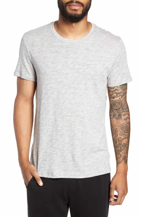 95534a6a02c ATM Anthony Thomas Melillo Slub Jersey Short Sleeve T-Shirt