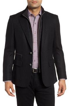 Robert Graham Downhillored Wool Sport Coat