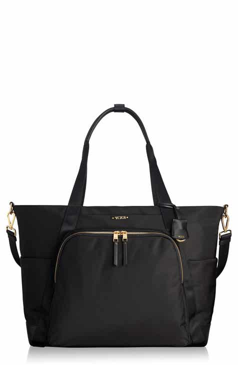Tumi Voyaguer Madrid Nylon Duffel Bag