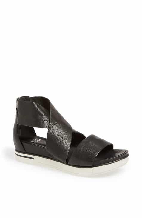 9abe3b83217f Eileen Fisher Sport Platform Sandal