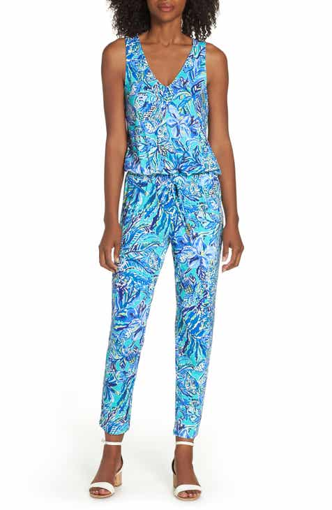 05e3ed20423 Women s Lilly Pulitzer® Jumpsuits   Rompers