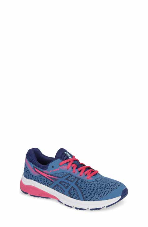 best service ea54a 5d02d ASICS® GT 1000 7 Running Shoe (Big Kid)