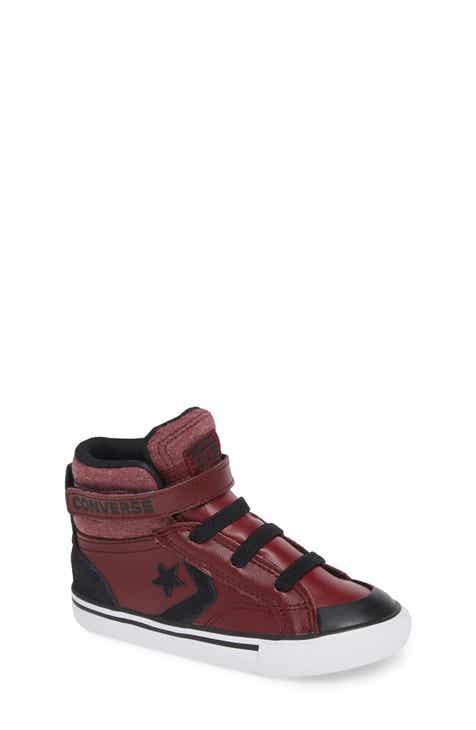 3eb923904e42 Converse Pro Blaze High Top Sneaker (Baby