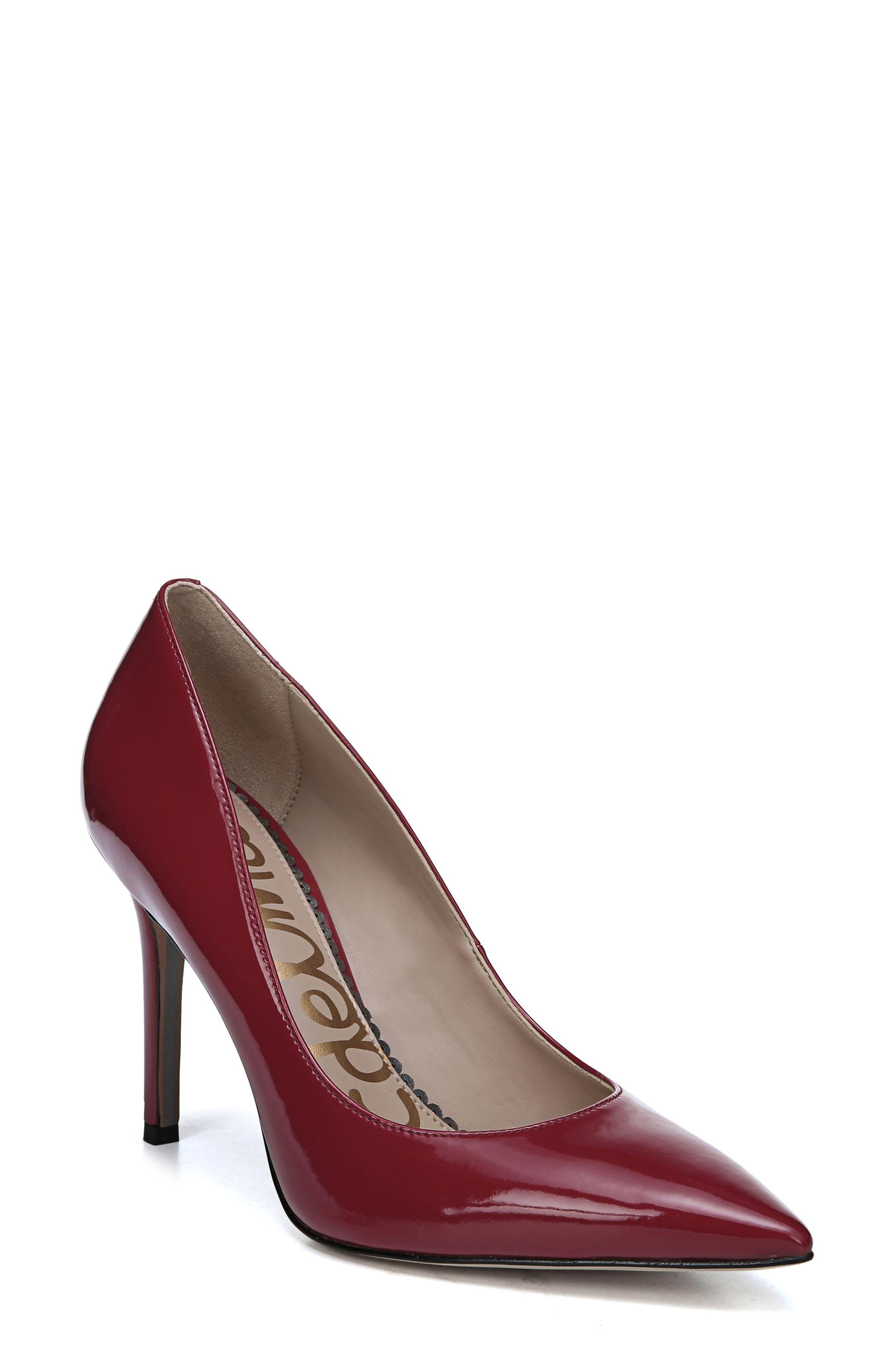 edcef7aca7f62 rosso and bianca nike high heels