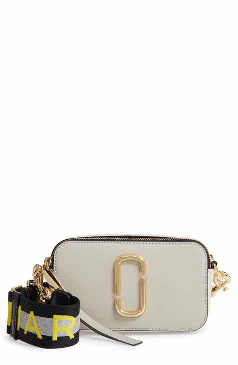 c6da37c6b2 MARC JACOBS Women s Handbags   Purses
