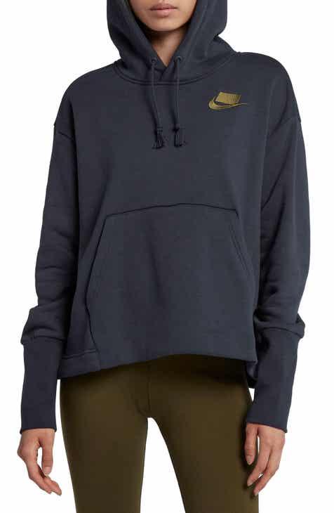 fd401fa9dec Nike Sportswear NSW Women s Fleece Hoodie