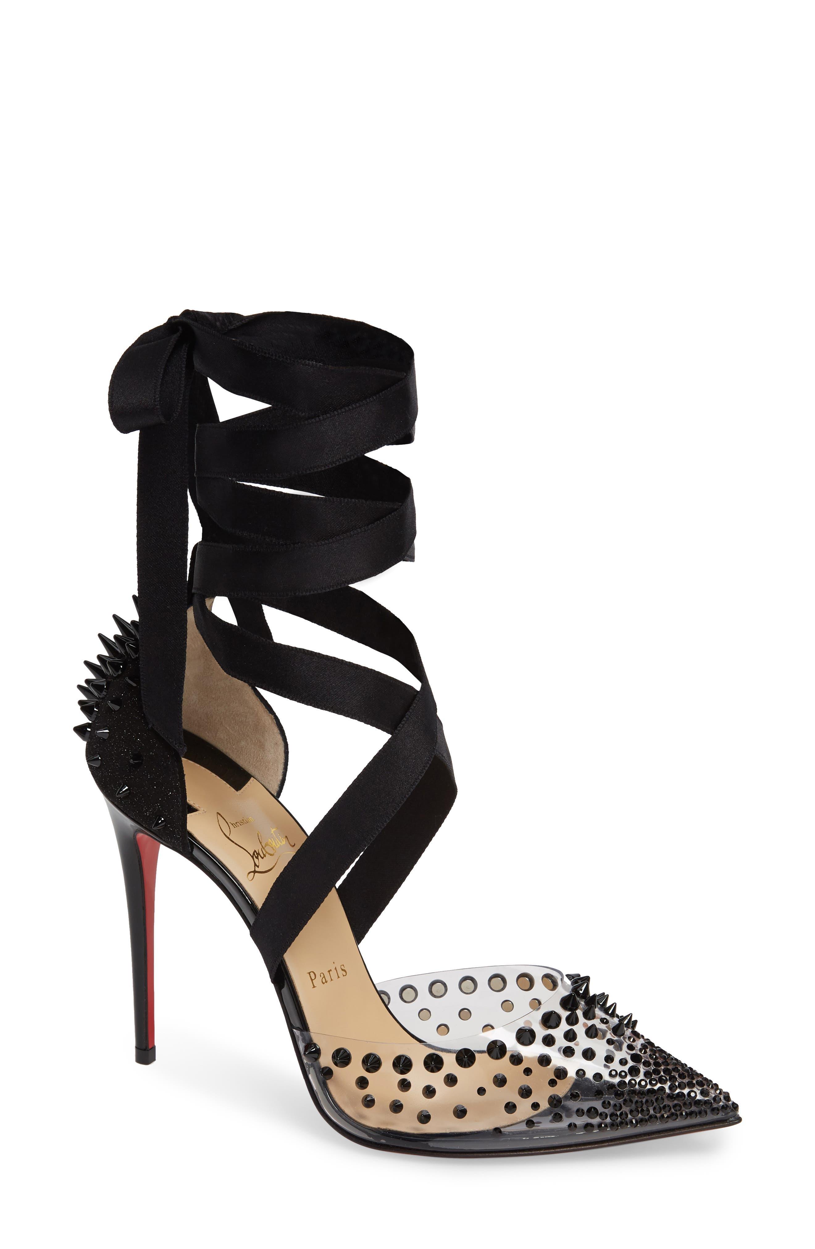 women s christian louboutin shoes nordstrom rh shop nordstrom com
