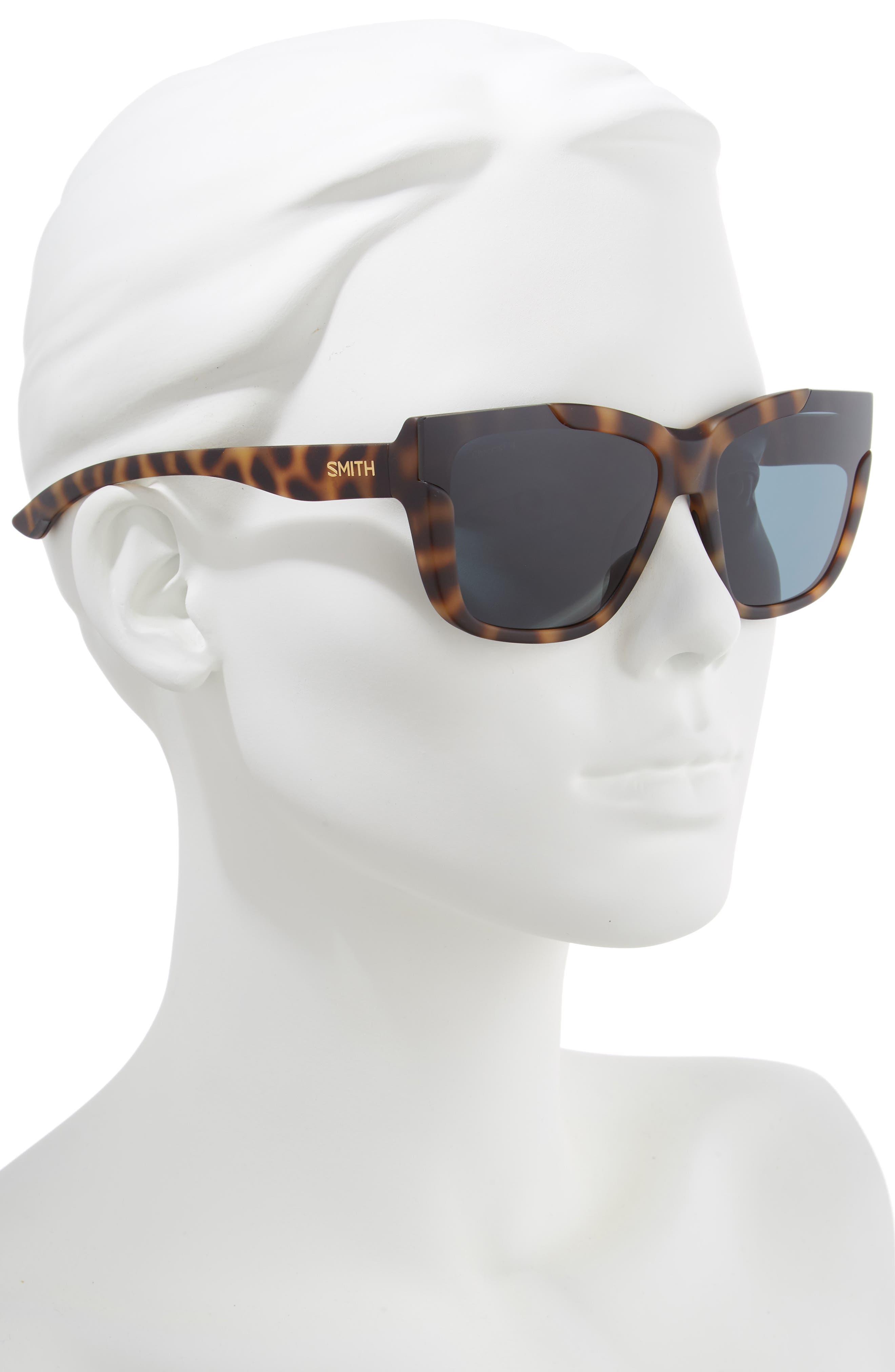 b229430c8c Women s Smith Cat-Eye Sunglasses