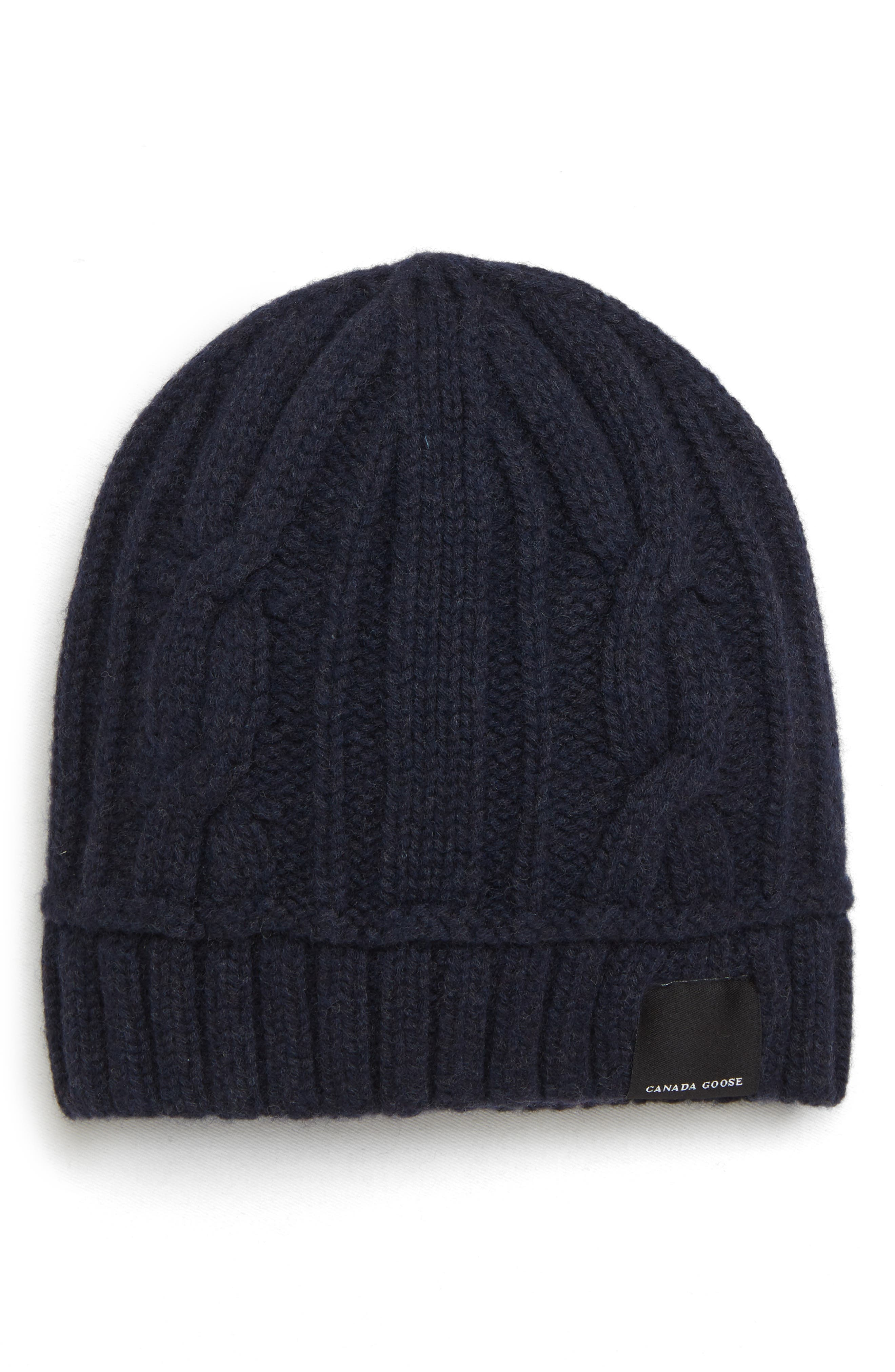 7010dfad Men's Beanies: Knit Caps & Winter Hats | Nordstrom