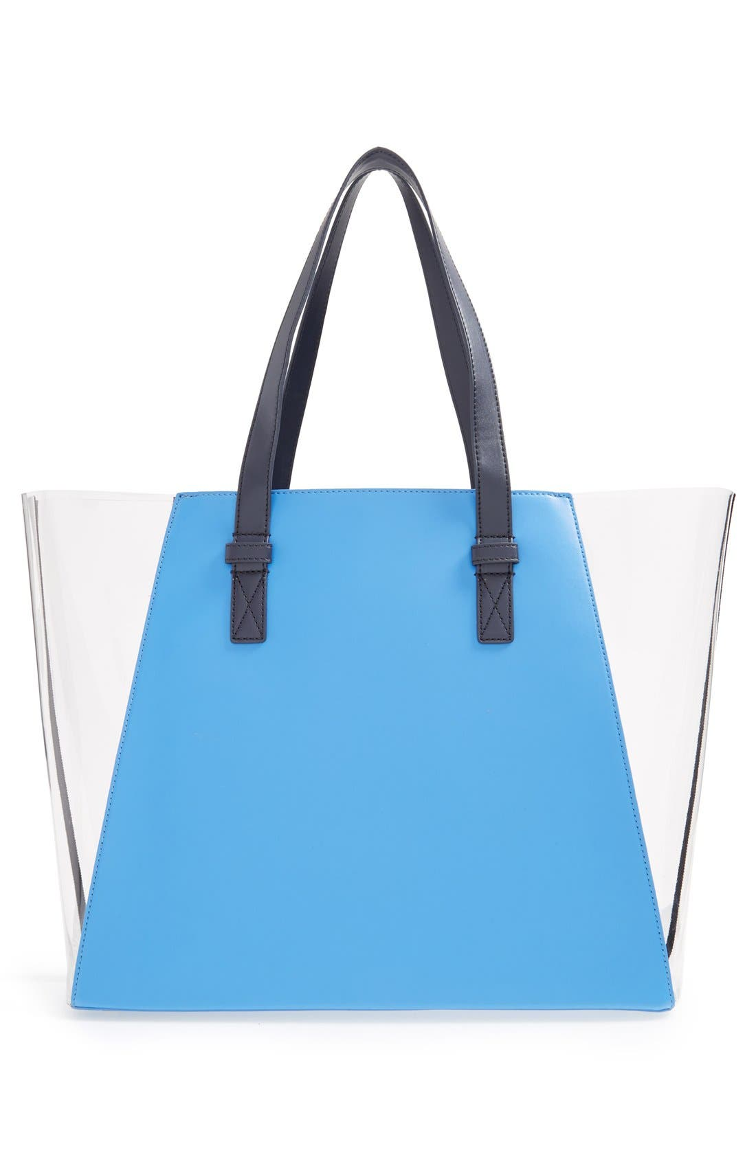 Alternate Image 3  - Vince Camuto 'Jace' Tote
